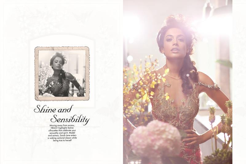 shine and sensibility
