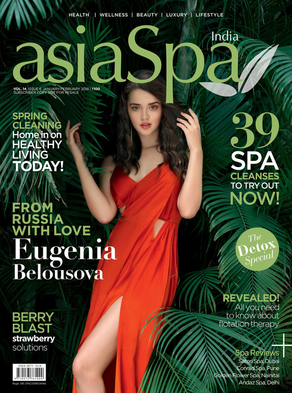 Asia Spa - eugenia belousova