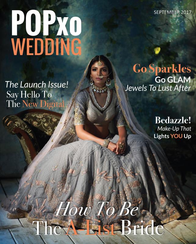 popxo wedding