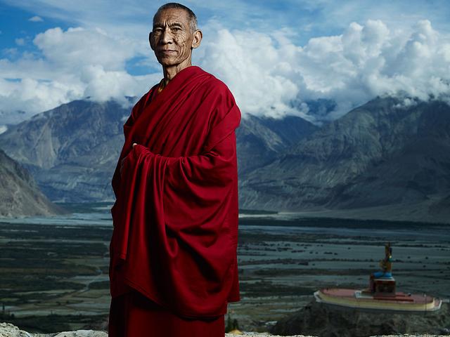 monks & monastries
