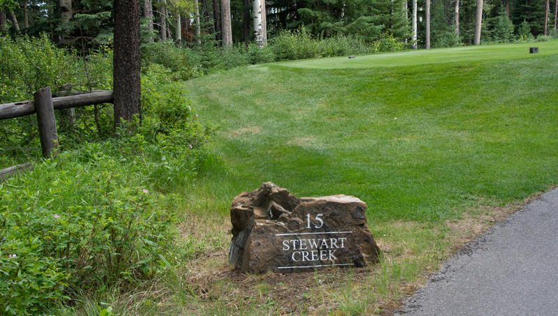 Stewart Creek Golf