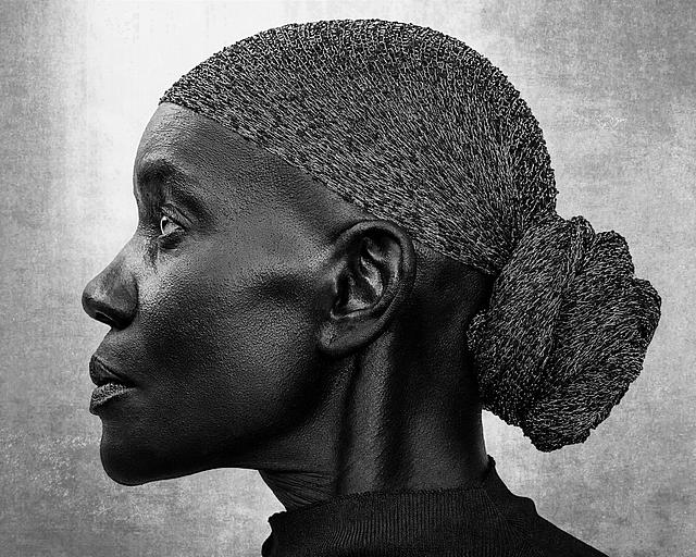 Caribbean Portraits
