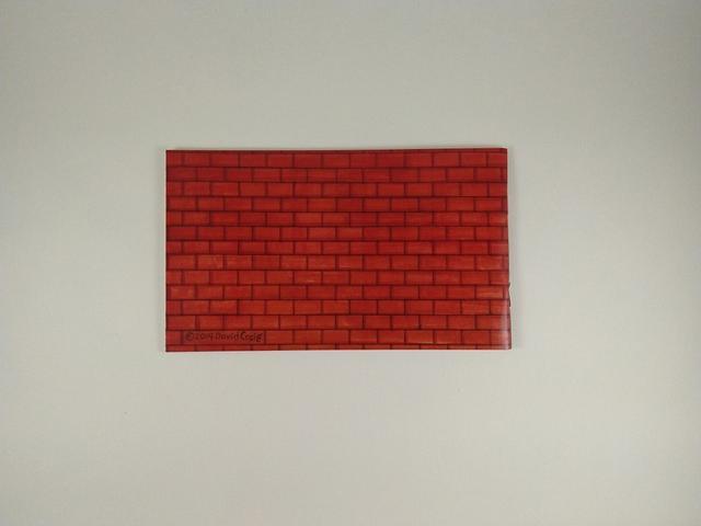 Brick Breaks Free