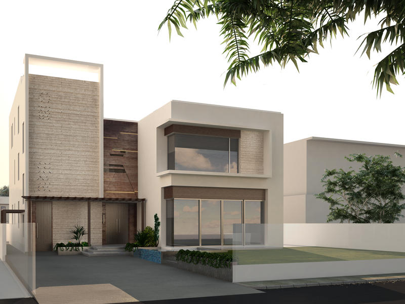 Residence in Gurgaon