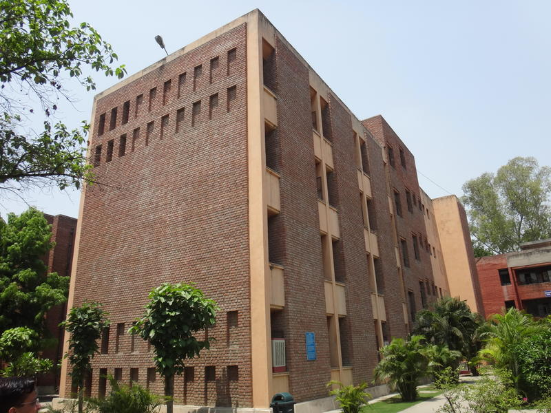 IMT- Ghaziabad (Hostels)