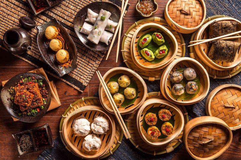 Dao & Dimcha Restaurant