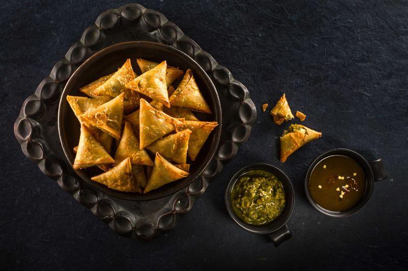 Tirupati Oils