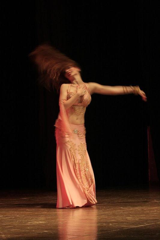 khaliji moment - Teatro Traiano 2013