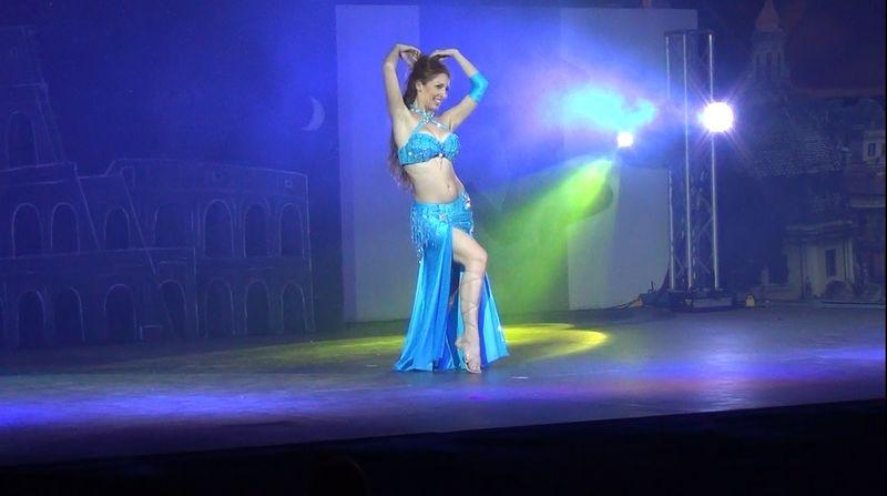 Roma Dance Festival - 2014