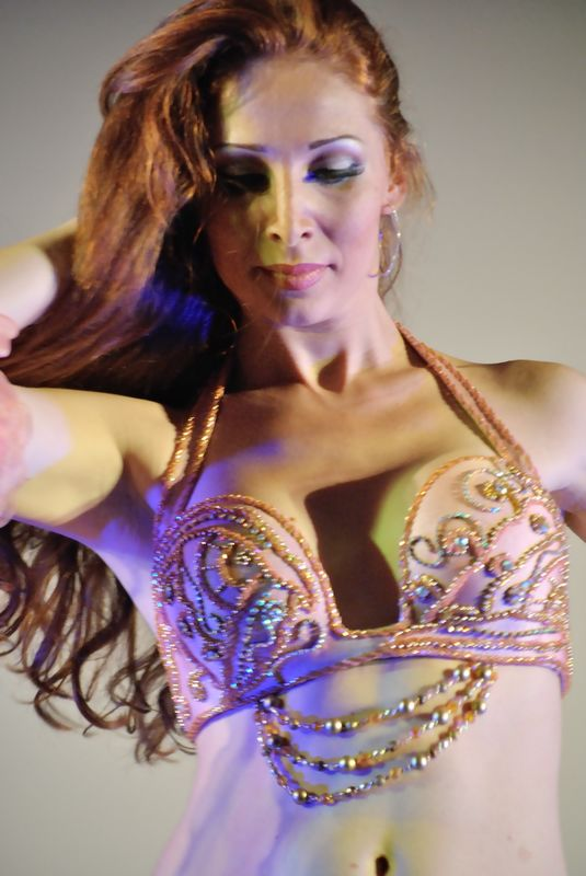 Gala Show Amir Thaleb - Napoli 2012
