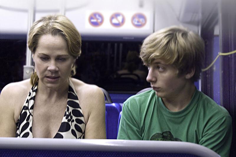 Gloria & Eric (Trailer)