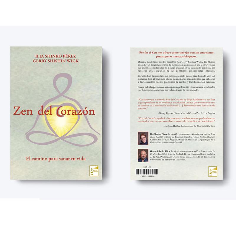 Zen del Corazón