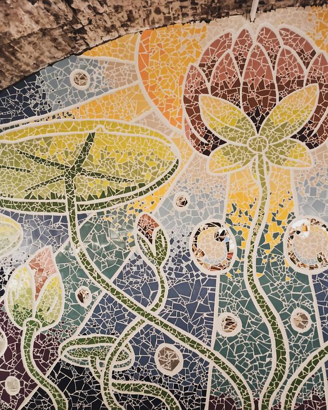 Gist Mosaic