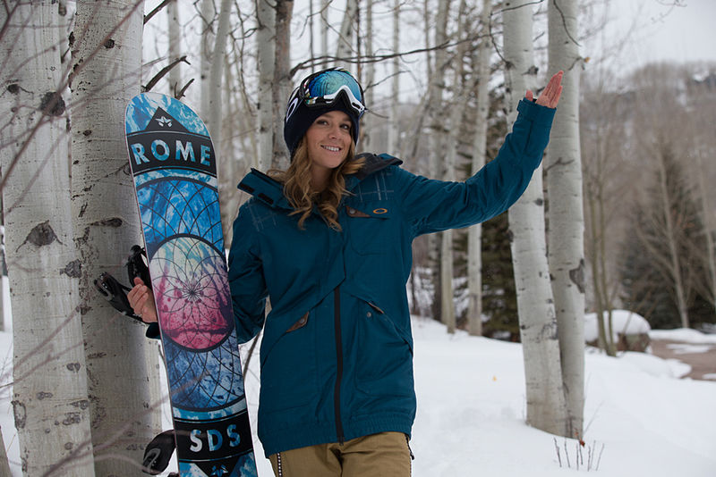 Oakley X Games 2013 Photography by Russ Hennings