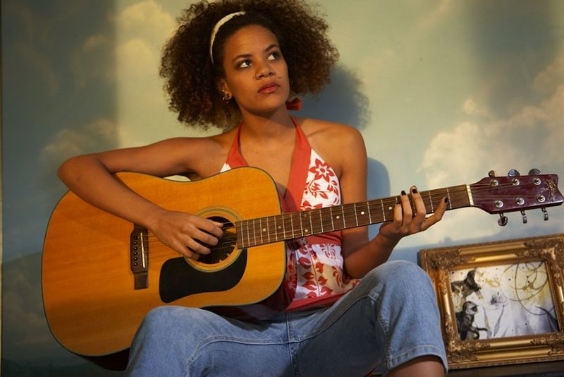 Tilly's 2007