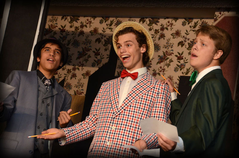 (2013) Guys & Dolls Jr.