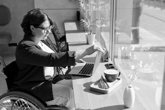 Despite the ADA, science often isn't accessible for disabled people