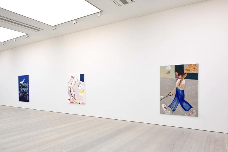 Known Unknowns, Saatchi Gallery, 2018