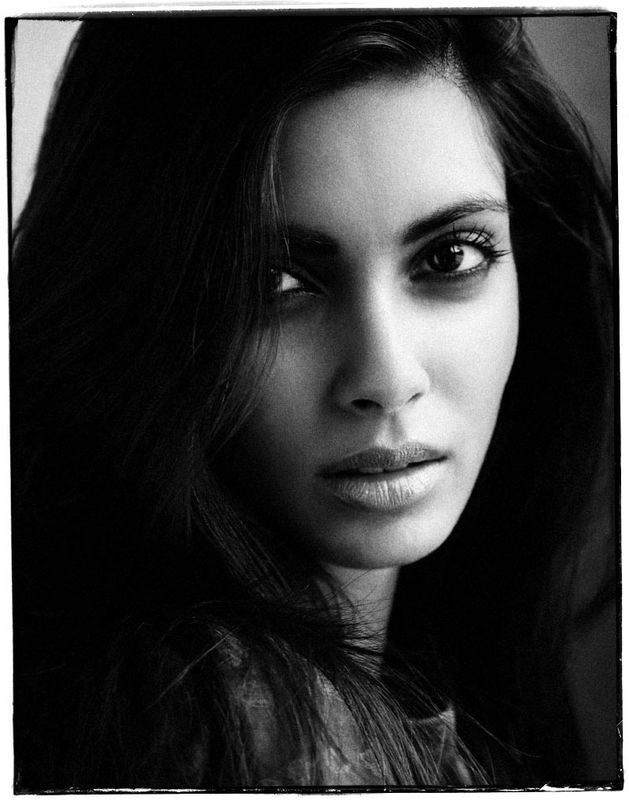 DIANA PENTY FOR VOGUE