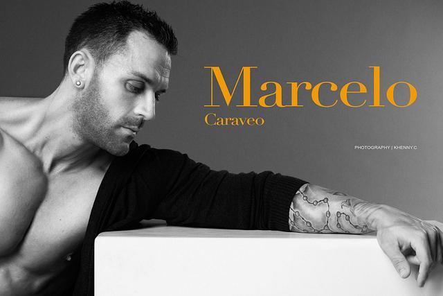 Marcelo Caraveo