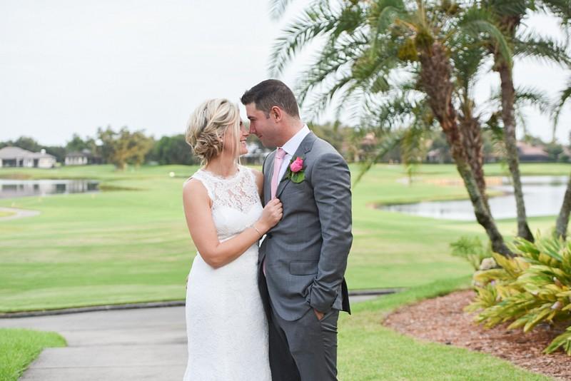 A Gulf Coast Wedding