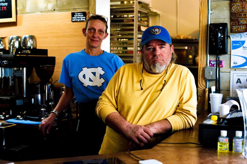 TIG & MARTY, Wilson NC