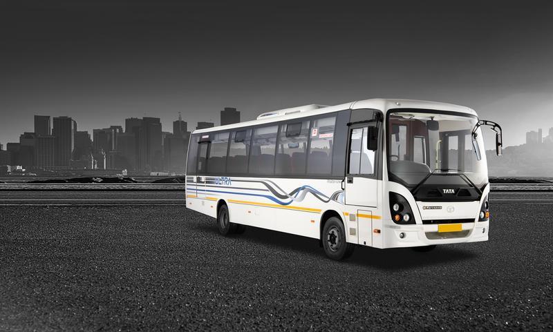 Tata Motors I - Commercial Vehicles