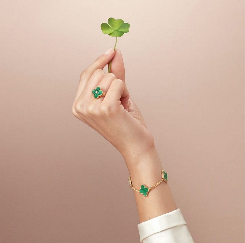 WADI UAE_ Jewelry Digital Campaign