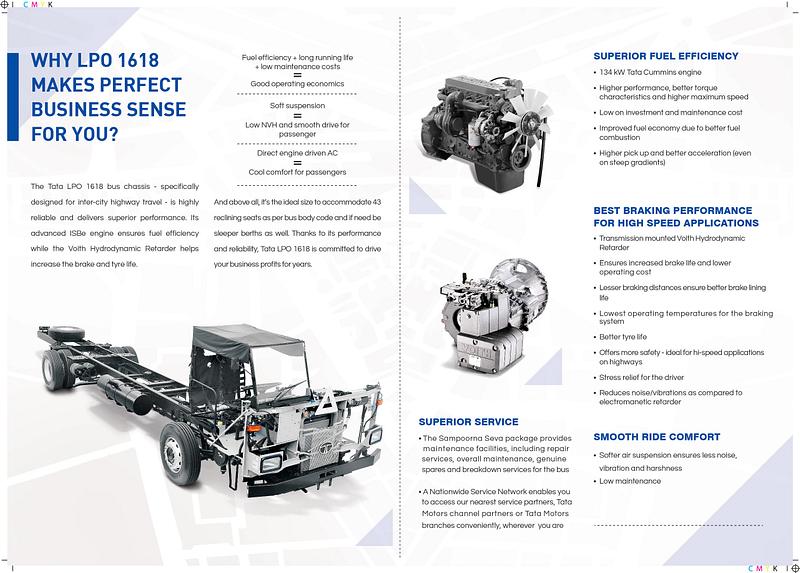 Tata Motors Chassis
