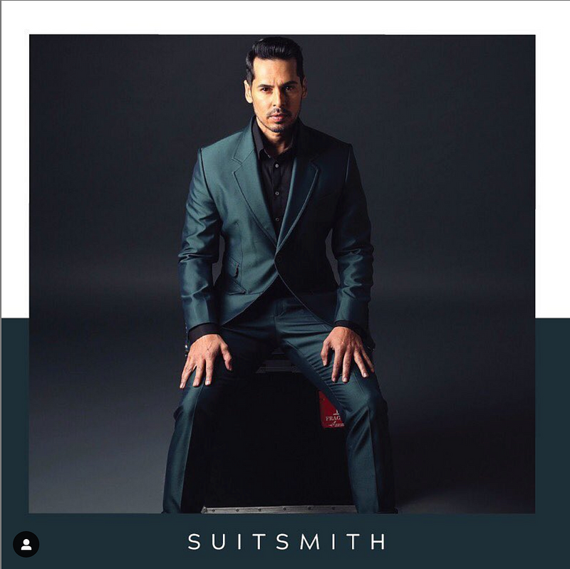 Suit Smith