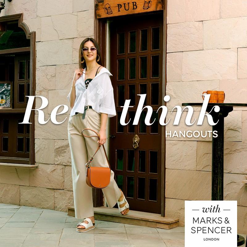 Marks & Spencer Summer '19 Campaign