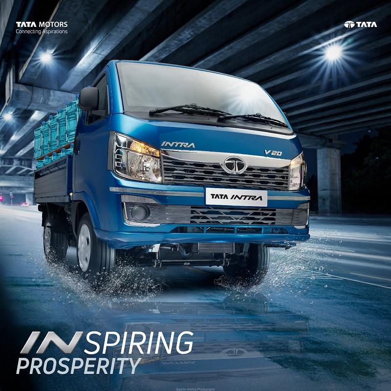 Tata Motors_ CV