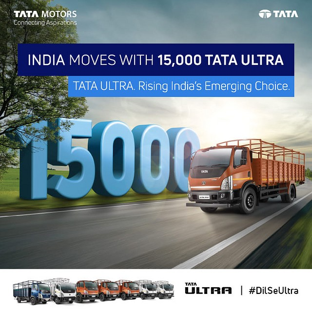 Tata Motors CV Trucks