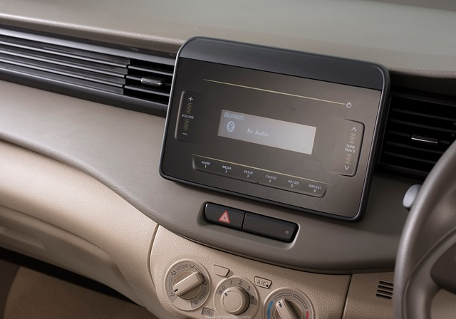 Maruti_ Interiors and Features