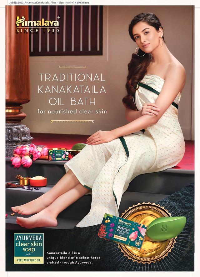Himalaya Soap Campaign