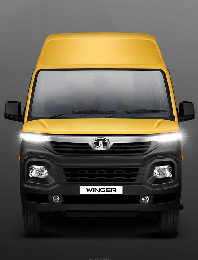 Tata Motors_ Winger
