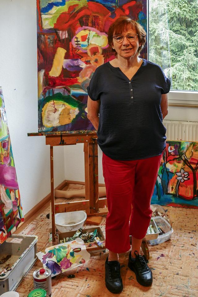 Ilse Wurzel