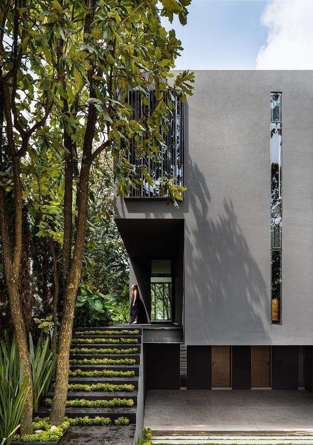 El Cielo | POMC Arquitectos