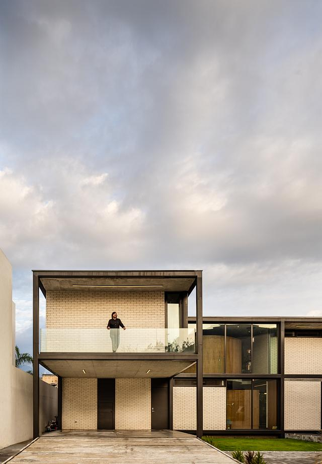 Magnolia House | Garza Camisay