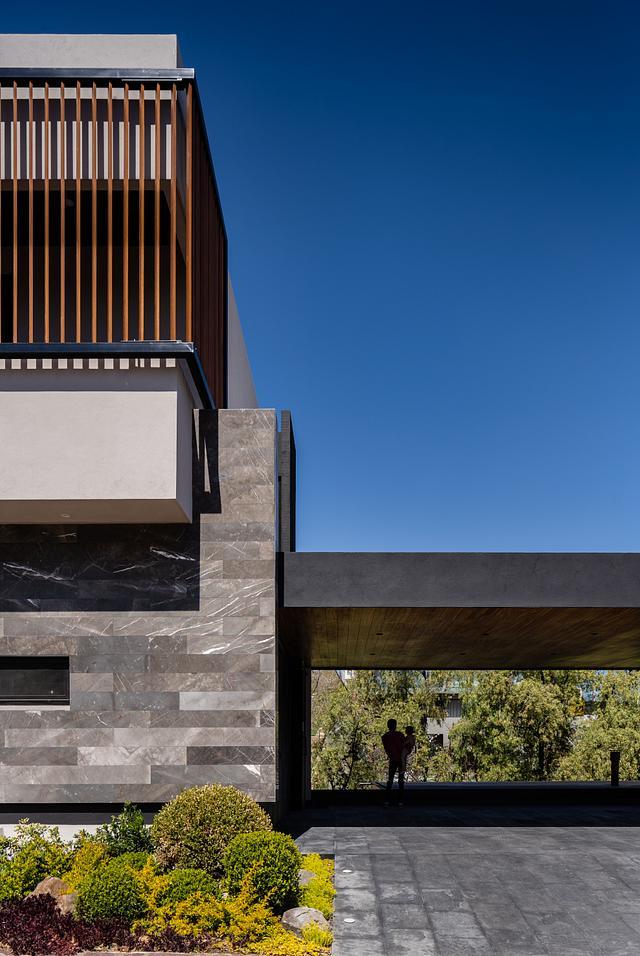 FZ House | Sur Arquitectura