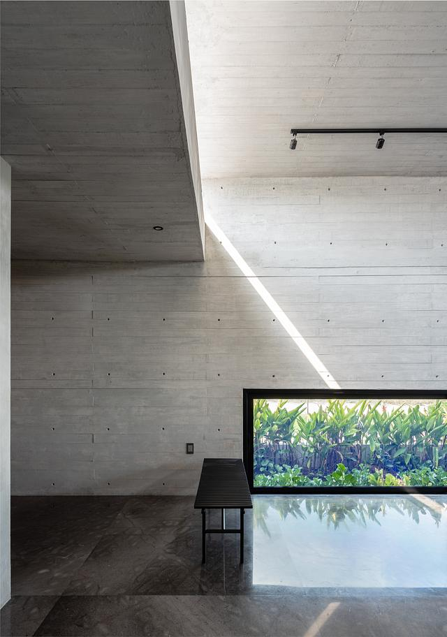 Crucita House | Taller AGF