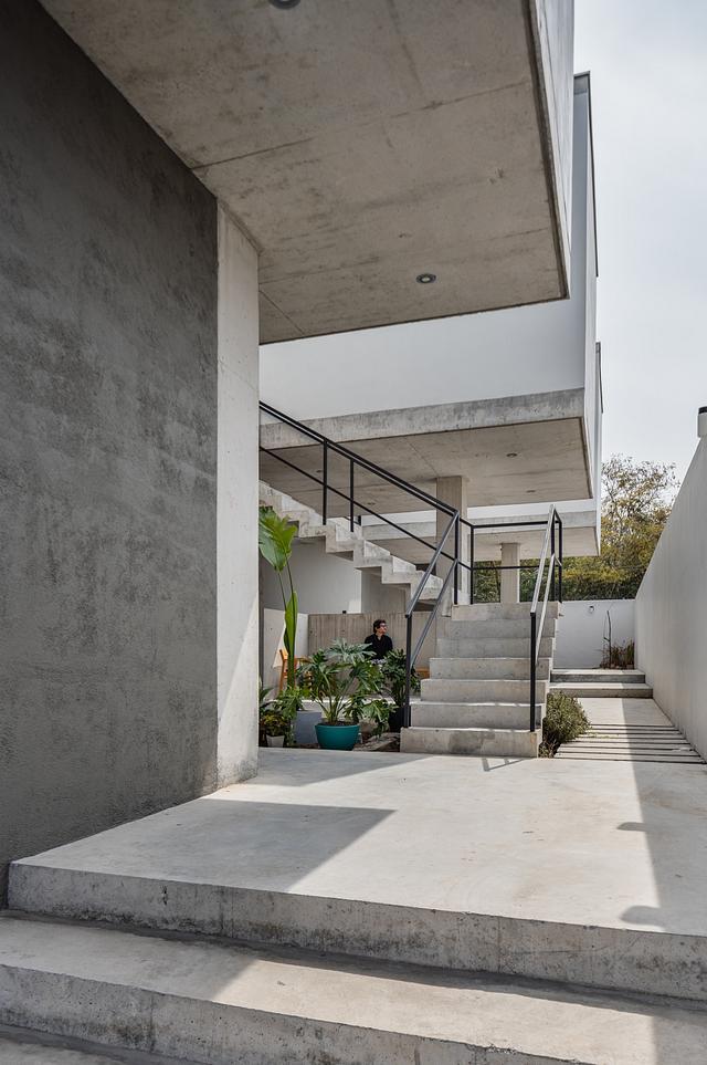 Santa Isabel House | Garza Camisay