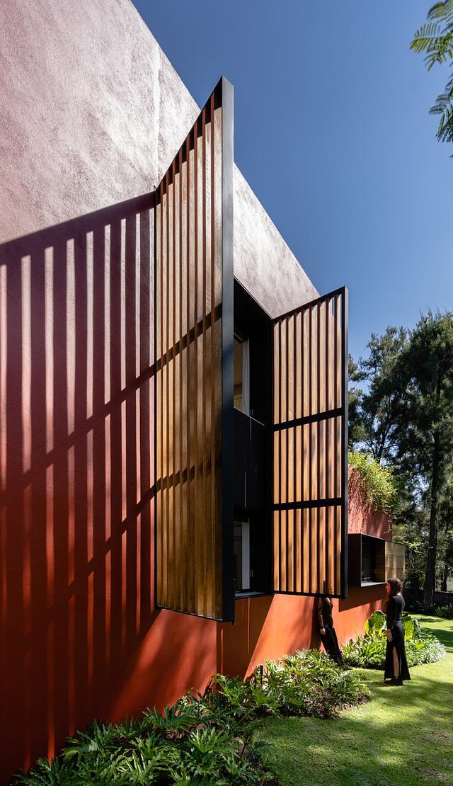 Amapolas House | POMC Arquitectos