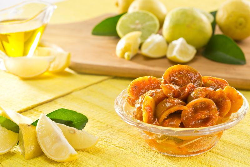Kohinoor Pickels