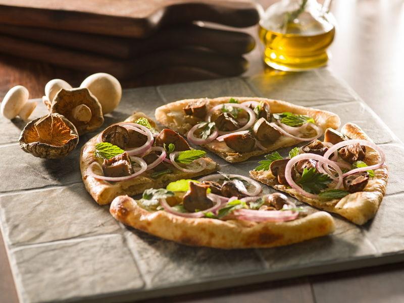 Jamie's Pizzeria by Jamie Oliver
