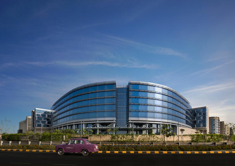 Andaz Hotel New Delhi