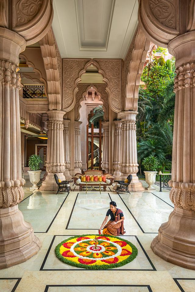 The Leela Palace Bangalore-Hotels and Resort Photography in India