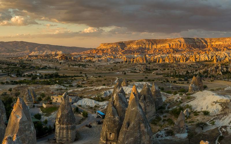 CAPADOCCIA