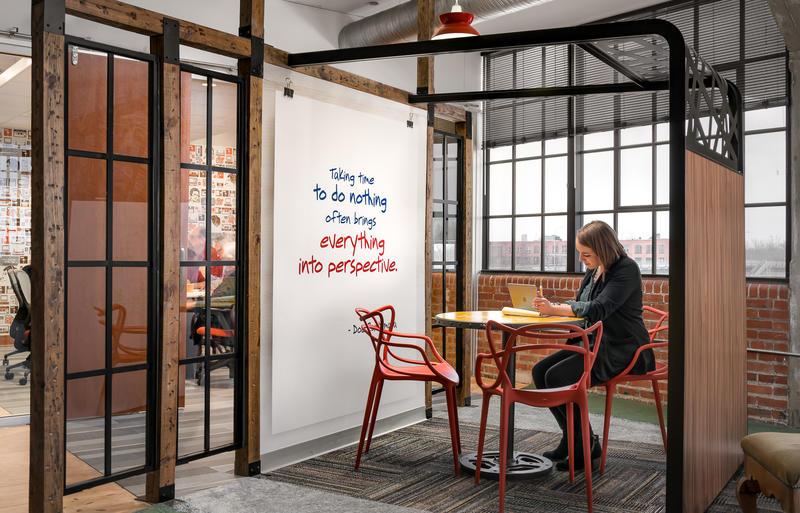Martin Group Ad Agency - ABC Amega