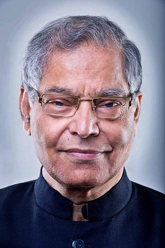 Late.Prof. Gopal Krishan Chadha